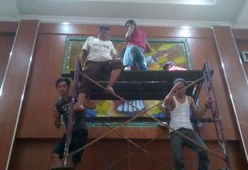 Melayani Seluruh Indonesia